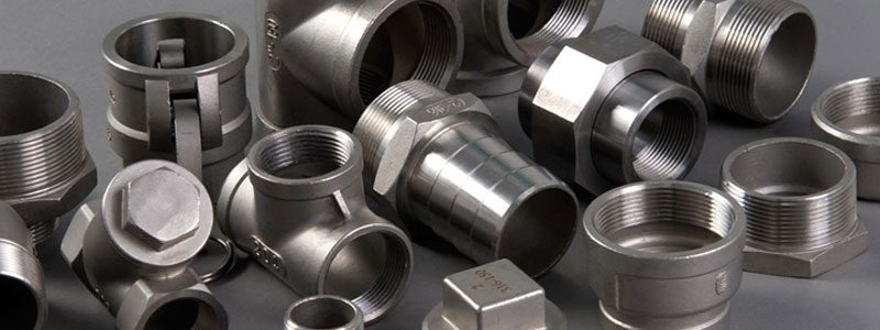 What are Different Types of Buttweld Fittings