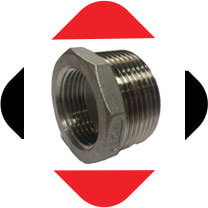 Alloy Steel Forged Bushing