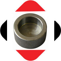 Alloy Steel Forged Pipe Cap