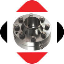 Alloy Steel F5 Orifice Flanges