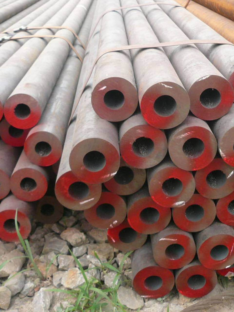 Alloy Steel A335 P9 Pipes & A213 T9 Tubes