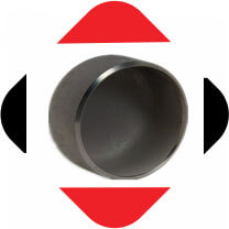 Alloy Steel Pipe End Cap