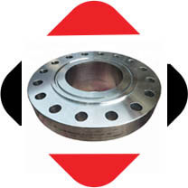 Alloy Steel F5 Ring Type Joint Flanges