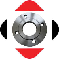 Alloy Steel F5 Socket Weld Flanges