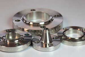 Alloy Flanges Main