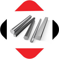 Super Duplex Steel Bright Bars