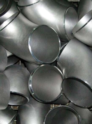 Stainless Steel 316 Butt weld Pipe Fittings