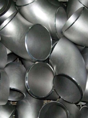 Stainless Steel 446 Butt weld Pipe Fittings