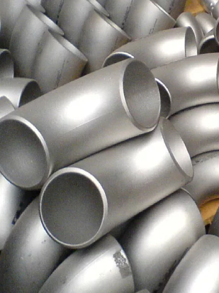 Stainless Steel 304H Butt weld Pipe Fittings