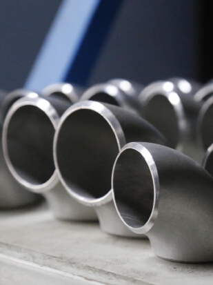 Stainless Steel 304L Butt weld Pipe Fittings