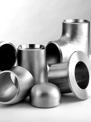 Duplex Steel 2205 Butt weld Pipe Fittings