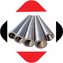 Stainless Steel 317 / 317L ERW Pipe