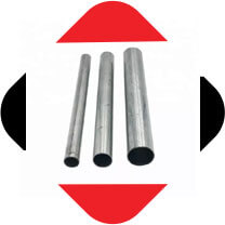 Stainless Steel 446 ERW Tubes