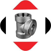 High Nickel Alloy Socketweld Fittings