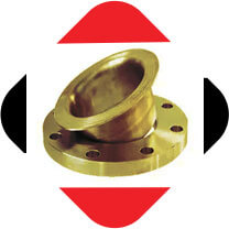 High Nickel Alloy Lap Joint Flanges