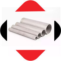 Stainless Steel 317 / 317L Seamless Tubes