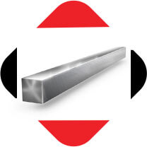 Super Duplex Steel Square Bars