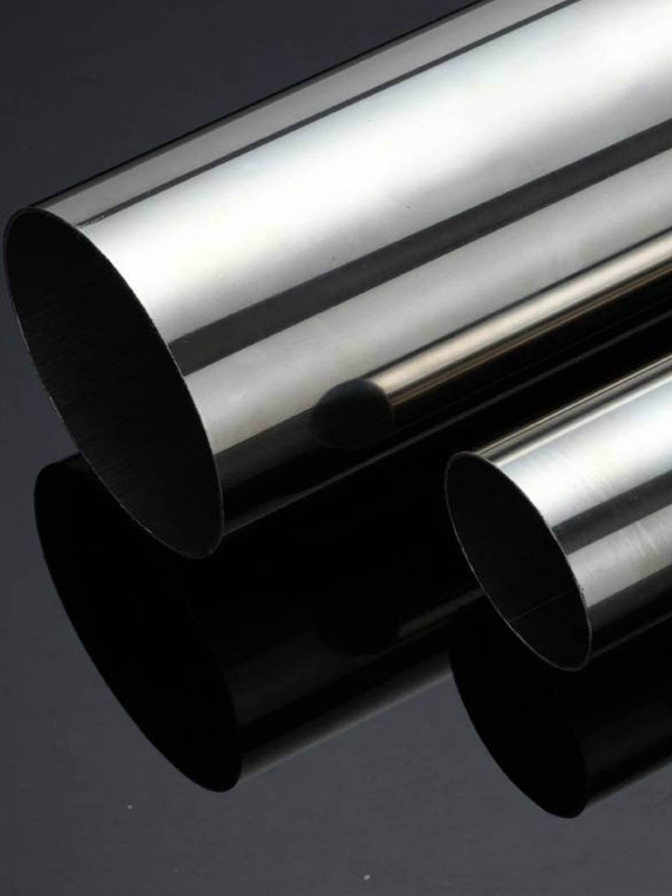 Stainless Steel 316 / 316L Pipes & Tubes