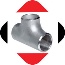 Stainless Steel Welded Buttweld Fitting