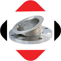 Ferritic Stainless Steel 2205 Lap Joint Flanges