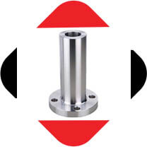 Duplex Stainless Steel 2205 Long Weld Neck Flanges