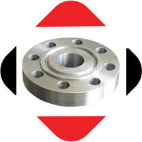 Ferritic Stainless Steel 2205 Ring Type Joint Flanges