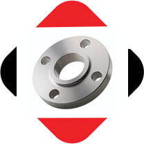 Duplex Steel 2205 Slip on Flanges