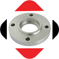 Duplex Stainless Steel 2205 Socket Weld Flanges