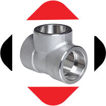 Stainless Steel Socketweld Fittings