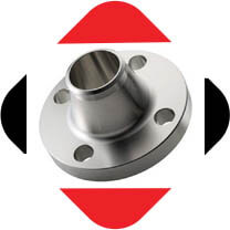 Duplex Steel 2205 Weld Neck Flanges