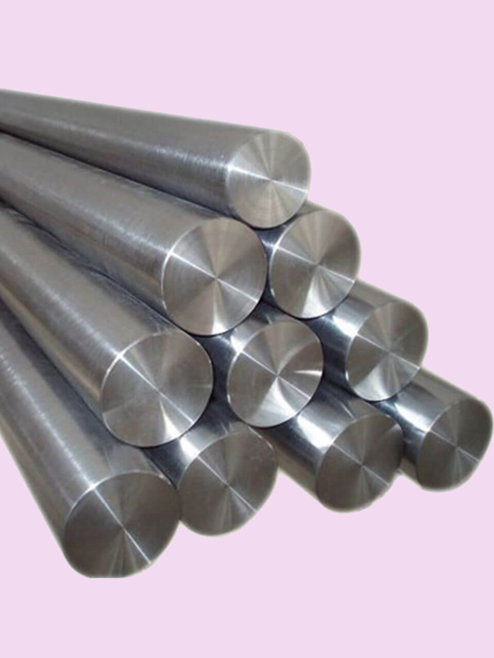 Super Duplex Steel s32750 Round Bars