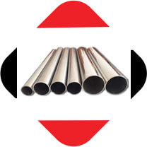 Stainless Steel 317 / 317L Welded Pipe